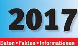 Tarif: Daten - Fakten - Informationen 2017