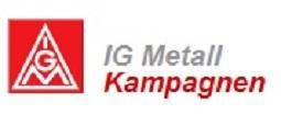 IG Metall Kampagnen